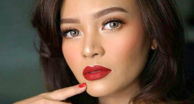 Lipstik Lokal Untuk Kulit Sawo Matang