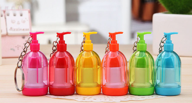Cara Membuat Hand Sanitizer