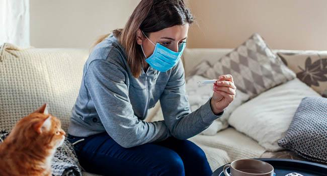 Keuntungan Self Quarantine di Rumah