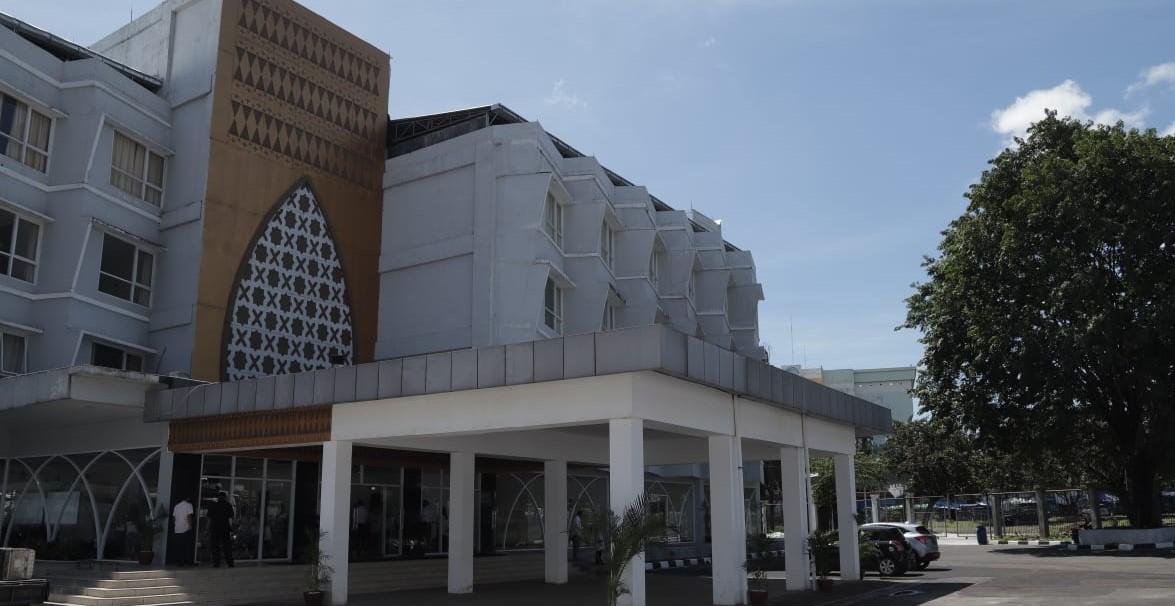 Rumah Sakit Darurat
