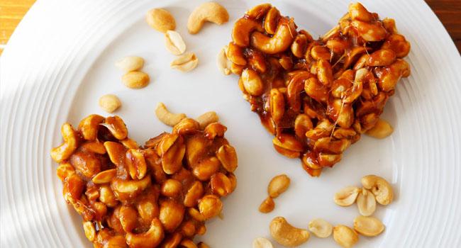 Resep Gula Kacang
