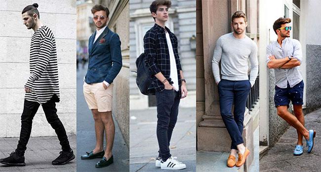 Gaya Pakaian Pria yang Disukai Wanita, Seperti Apa Sih?
