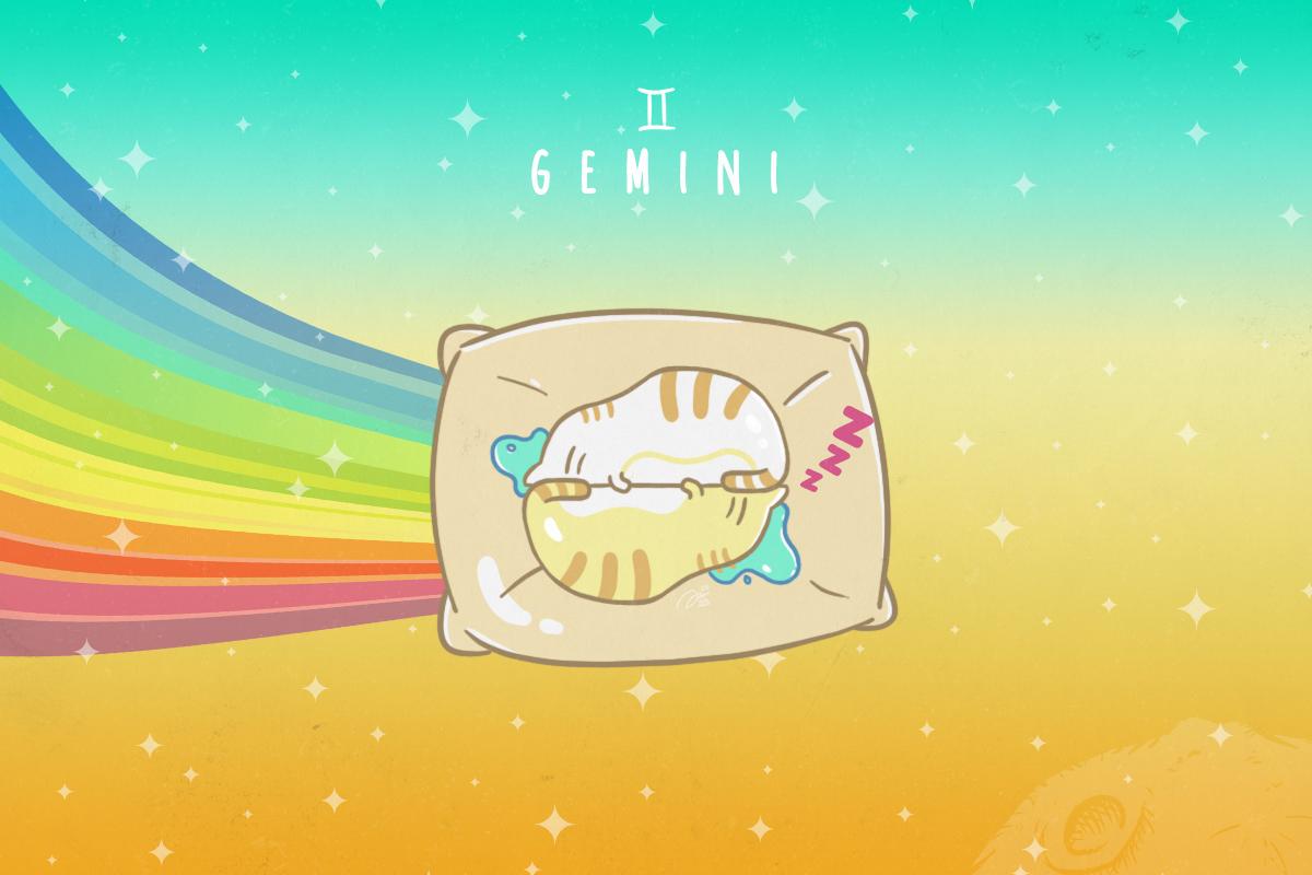Kecocokan Pasangan Gemini