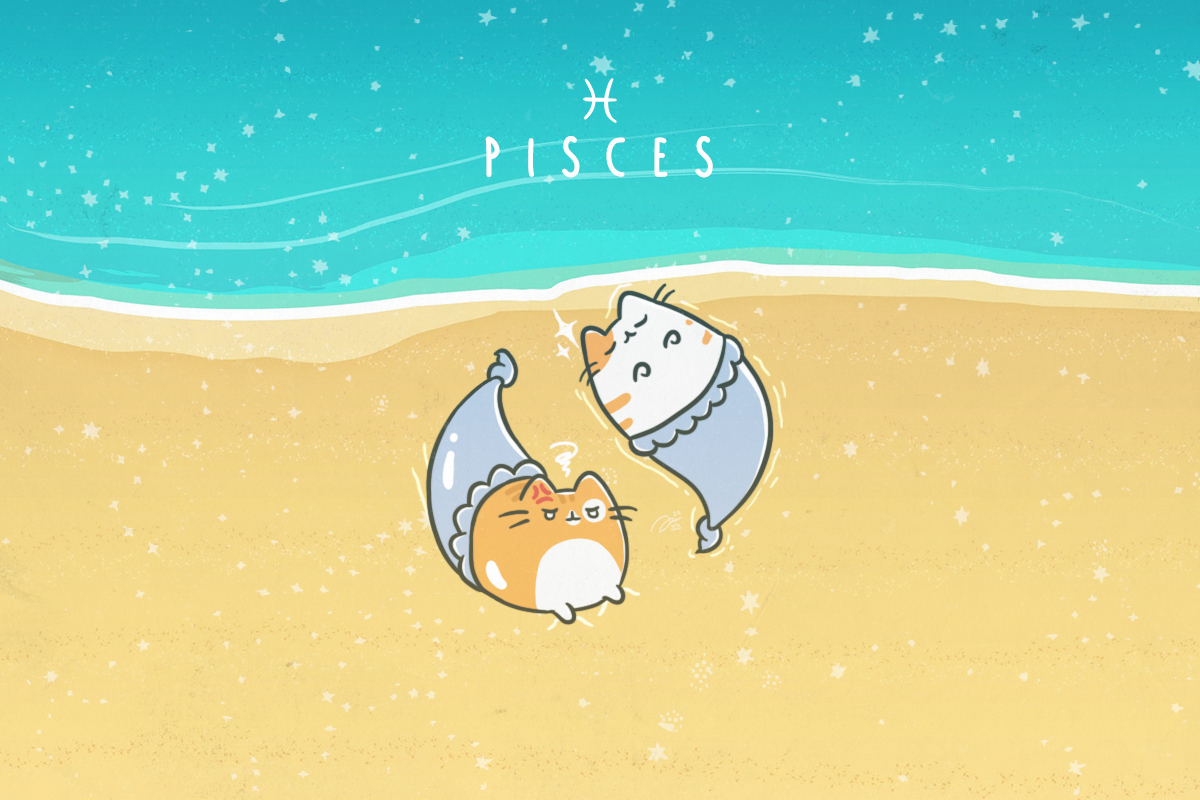 Mengenal Sifat Pisces