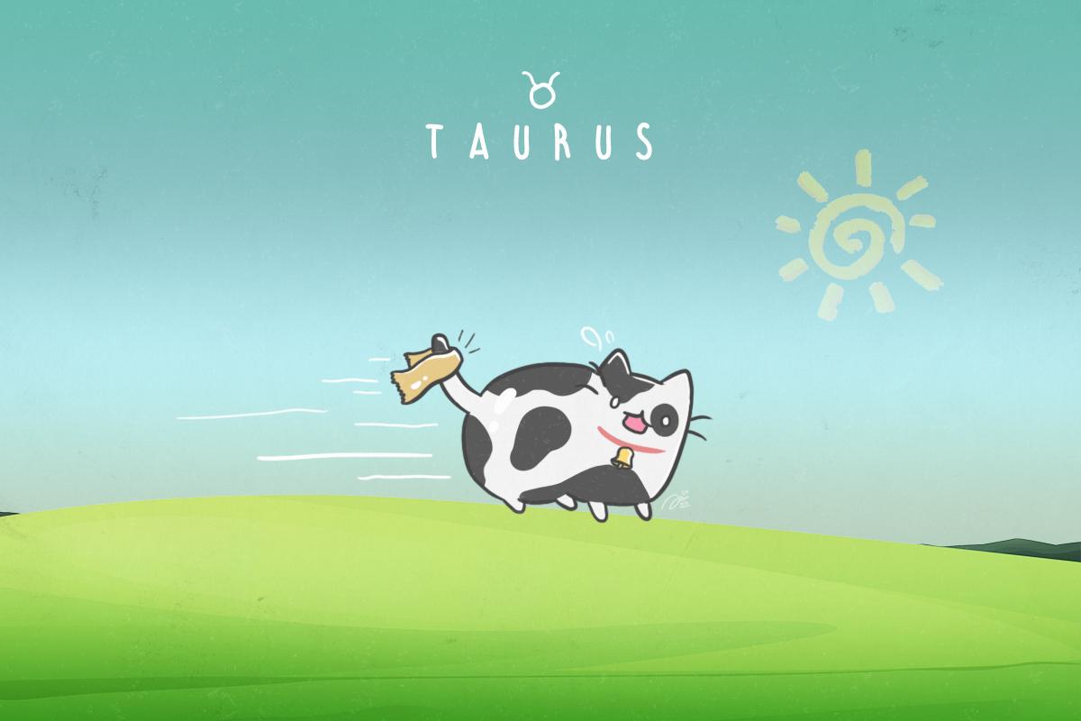 Kepribadian Anak Berzodiak Taurus