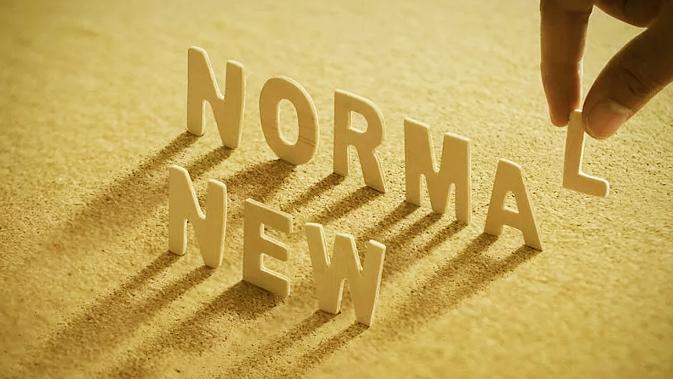 Cara Menghadapi New Normal Dengan Tepat, Persiapkan Diri Anda