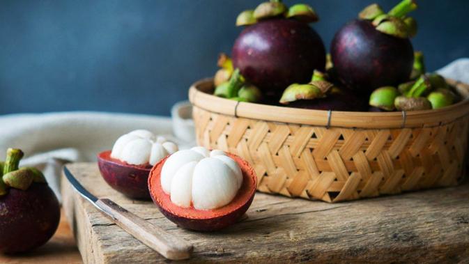 Manfaat Buah Manggis untuk Kesehatan yang Jarang Diketahui
