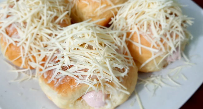 Resep Roti Jabrik
