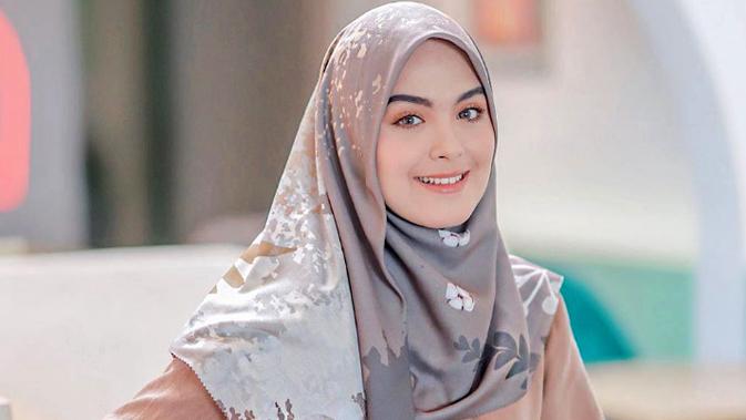 Tips Agar Hijab Tetap Rapi