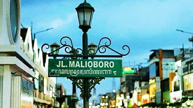 Kuliner Termurah di Malioboro