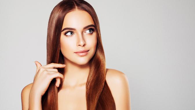 Cara Menyisir Rambut yang Benar