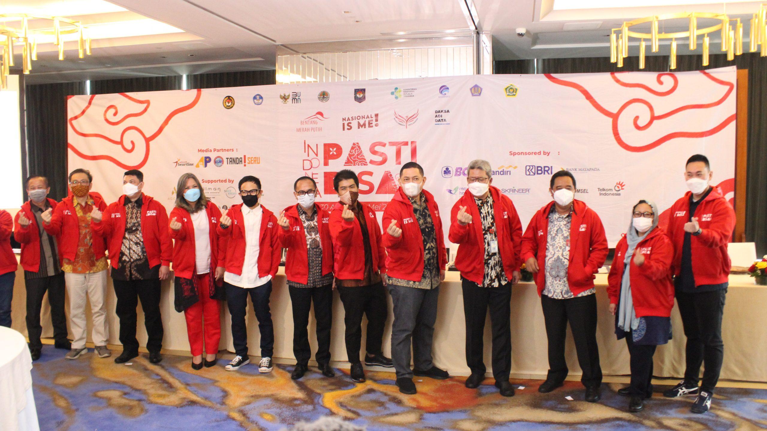 Nasional Is Me Indonesia Pasti Bisa 2