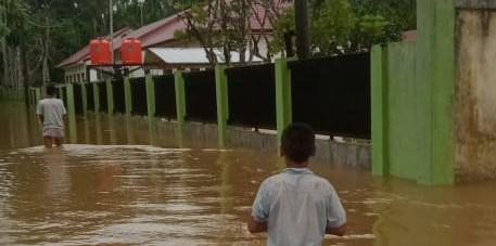 Banjir Aceh Jaya