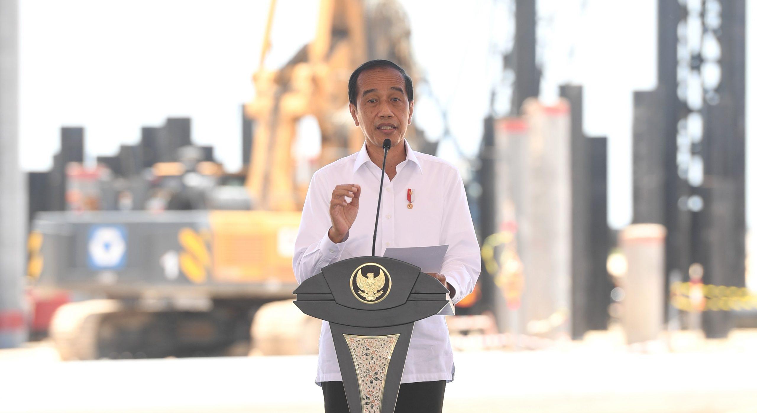 Smelter PT Freeport Indonesia